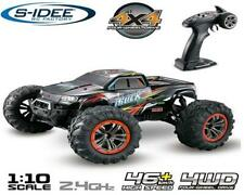 s-idee® 18173 S9125 RC Monstertruck 1:10 mit 2,4 GHz 50 km/h