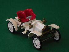 Sizaire et Naudin course 1906 RAMI by J.M.K. 1:43 Nº 8 MODELCAR modèle véhicule