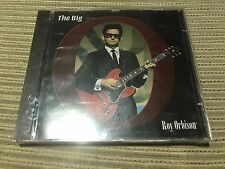 ROY ORBISON - THE BIG O - SPANISH CD SPAIN 97 ALTAYA - ROCK N' ROLL