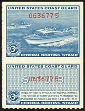 RVB2 - $3.00 Boating - Strong VF/NH