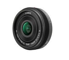 Panasonic H-H014E LUMIX G Pancake 14mm F2,5 ASPH. II Objektiv - H H 014 - #2434