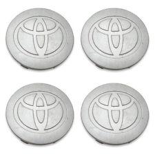 SET OF 4- FREE SHIPPING 01-03 Toyota Rav4 42603-YY060 Wheel Center Caps Hubcaps