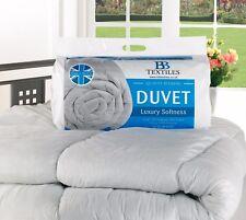 15 Tog Super King Size Bed Heavy Winter Warm Quilt/duvet