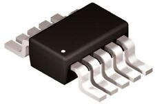 Maxim MAX6709OUB Quad Voltage Superviseur 0.635V Max Reset Entrée 10-pin, Î ¼ Ma