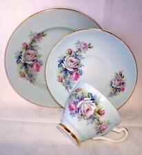 1940-1959 Trios Date-Lined Ceramics (1940s & 1950s)