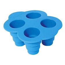 Teglie e pirofile da forno in silicone blu