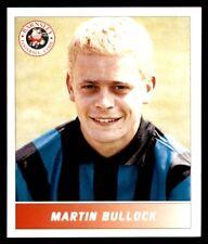 Panini Football League 96 - Martin Bullock Barnsley No. 12