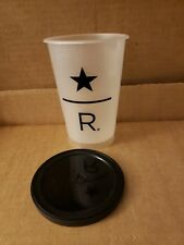 2017 Starbucks RESERVE store LOGO TALL SIZE Cup  -  Purchased in HAWAII