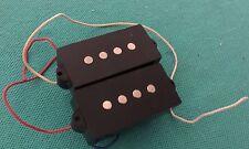 1999 Ibanez SR300DX SounGear Bass Guitar Original Pickups Set