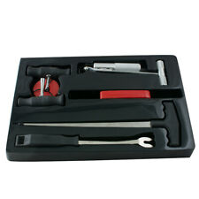 Professional Windshield Removal Set Car Automotive Wind Glass Remover Tool Kits