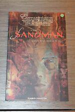 The Sandman 12 Planeta Vertigo