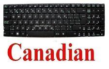 ASUS K556 K556U K556UA  K556UB K556UQ K556UR Keyboard - CA Canadian