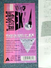 "GEORGIIA MORANDI~VENICE~COO COO~CHIP CHIP~DANDY~+ Japan Tall 3"" CD Single"