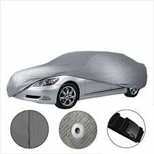 [CCT]  Breathable Semi-Custom Fit Full Car Cover For Acura TSX [2004-2014]