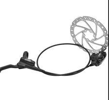 DISK BRAKE SET TEKTRO ROTOR CALIPER HYDRAULIC BIKE BICYCLE