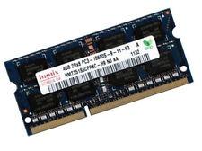 4GB RAM Speicher Acer Aspire One Netbook D270 - N2600 Markenspeicher Hynix DDR3