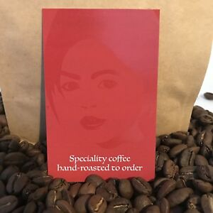 BOJANGLES GUATEMALA SHB EP  Fresh Hand Roasted 100% Arabica Coffee Beans/Ground