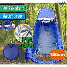 Outdoor Camping Portable Instant Pop Up Tent Toilet Shower Changing Privacy Room
