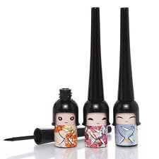 Noir Waterproof Liquid Eyeliner Pen Maquillage cosmétique