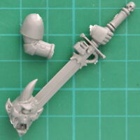 Grey Knights Nemesis Force Sword Warhammer 40k Bitz