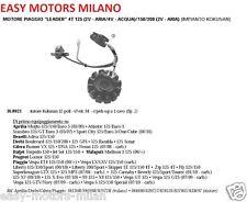 168021 STATORE VOLANO PIAGGIO VESPA S SPECIAL LIBERTY SPORT ZIP 4T 125 150 200