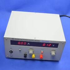 AC 220V to DC 0-300V 0-3A Adjustable 900w Power Supply Regulator converter lab