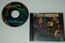 Cliff Morrison / The Lizzard Sun Band - Know Peaking / True World 1998