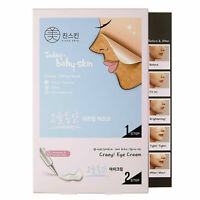 CRAZY SKIN Pore Lifting Mask (5 sheets) Peel-off & Wash-off 2 Step Pore Care