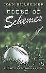Field of Schemes (Five Star Mystery Series)-ExLibrary