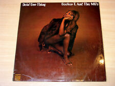 EX- !! Booker T & The MG's/Doin' Our Thing/1968 Stax Stereo LP