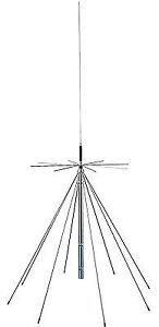 Antenna Diamond D-3000N Super Discone a banda ultra-larga 25-3000 MHz