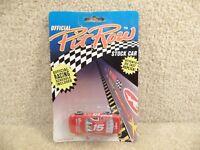 New 1992 Pit Row 1:64 Diecast NASCAR Morgan Shepherd Motorcraft Thunderbird #15