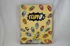 Flippo Map 1 -100 % Complete - Warner Bros Looney Tunes 1995
