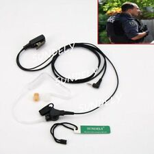 For Uniden Radio Acoustic Headset/Earpiece Gmrs522 Gmrs750 Frs1200