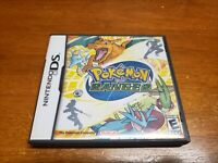 Pokemon Ranger (Nintendo DS) Original Case & Manual Only