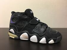 VTG Nike Air CB34 Charels Barkley Autographed Sample Shoe RIGHT SHOE ONLY