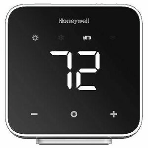 Honeywell D6 Pro Wi-Fi Ductless Controller Programmable Thermostat