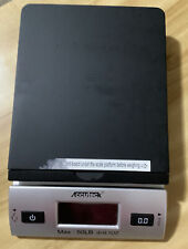 New Listingpostal Shipping Weigh Scale Digital W8250 Smart Mailing Package Withac Adapter