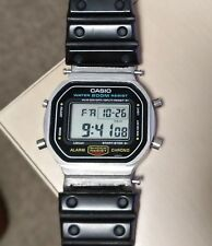 "Casio G-Shock DW-5600C ""Speed"" (DW-5000 series), module 901, RARE vintage watch"