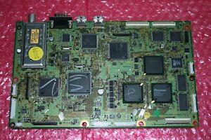 Pioneer AWV2318 (MAIN CONTROL ASSY) PDP-427XD PDP-427XA PDP-507XD PDP-507XA