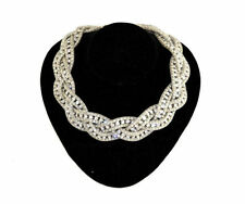 Statement Crystal Mixed Themes Fashion Necklaces & Pendants