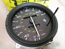 Ferrari 456 MGT  - Speedometer Gauge MPH , New, Part # 194475