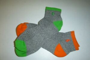 polo ralph lauren SPORT mens athletics LOW-CUT 2pair knit casual socks:7-12