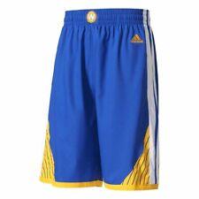 Adidas - NBA INTL SWINGMAN GOLDEN STATE WARRIORS - SHORT BASKET  - art.  H95631