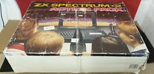 ZX Spectrum +2 Action Pack Console COMPLETE & in FULL Working Order
