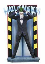 DC Comic Galleria PVC Diorama Joker l'uccisione scherzo