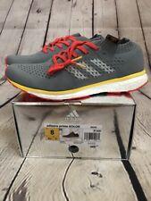 Brand New! Adidas AdiZero Prime Kolor Boost Shoe Grey Men's Sz 8 (Db2545)