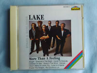 Lake - More Than A Feeling - CD Compilation