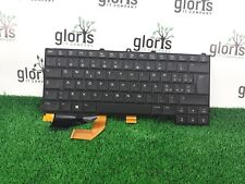 NEW DELL Alienware M14x R3 Keyboard Italian 0PRMPX PRMPX PK130US1B11