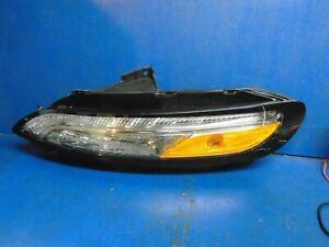 14 15 16 17 18 Jeep Cherokee headlight  DRL Left 68321887AC JJ438